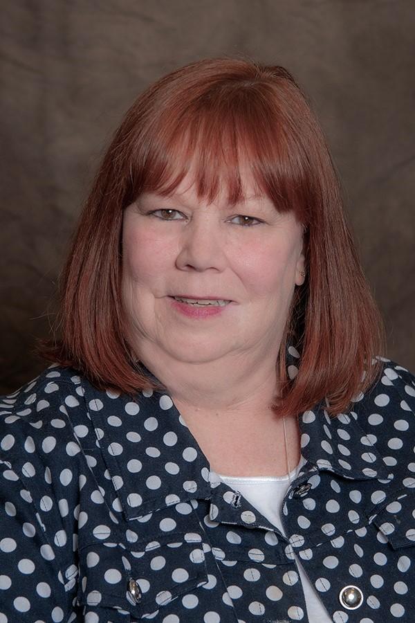 Paula Fritz Eddy